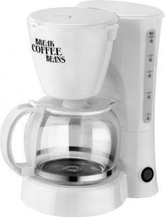 Efbe-Schott TEAM Kaffeemaschine BISTRO KM 53 W