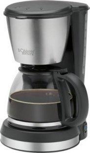 Bomann Glas-Kaffeeautomat KA 1369 CB