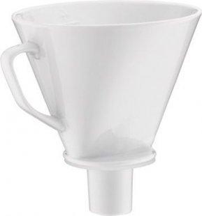 Alfi Kaffeefilter, Porzellan, weiss