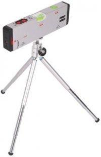 Star Q Laser-Wasserwaage