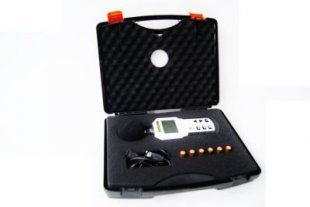 Laserliner 082.070A Geräuschpegel-Messgerät SoundTest-Master
