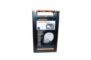 Laserliner 082.130A Beleuchtungsmessgerät LuxTest-Master