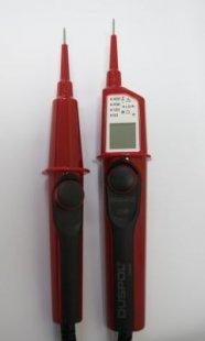 Spannungsprüfer LCD/LED