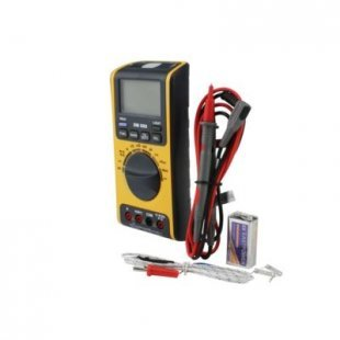 Unitec DM600 Digital-Multimeter