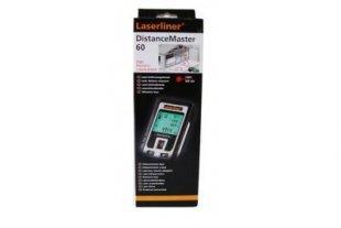 Laserliner 080.946A Laser-Entfernungsmesser Distance-Master 100
