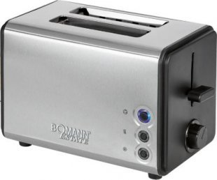 Bomann Toaster TA 1371 CB Estate
