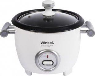 WINKEL SAH6 Reiskocher 0,6 L, Weiß