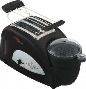 Tefal Toaster TOAST N&acuteEGG TT5500