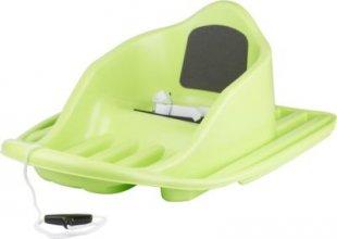 STIGA Babyschlitten Cruiser/Froggy grün