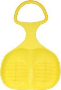 EDUPLAY Schneegleiter, gelb (1 Stück)