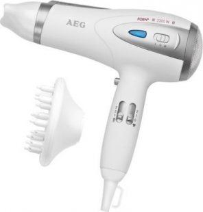 AEG Haartrockner HTD 5584, weiß