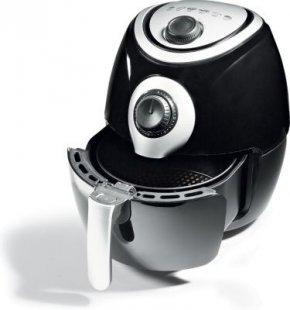 StarQ Heißluft-Fritteuse, 1500 Watt
