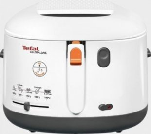 Tefal Fritteuse One Filtra FF 1631