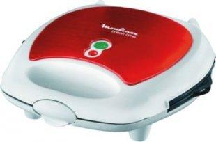Moulinex Toaster 3-in-1 Snack-Kombigerät SW6125