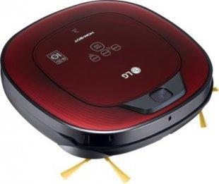 LG Electronics VRD 710 RRC Carpet Care Roboter-Staubsauger
