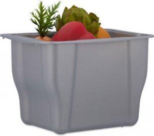 relaxdays Abfallbehälter für die Küche