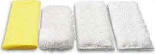Kärcher Tuchset Microfaser Küche 2.863-172.0