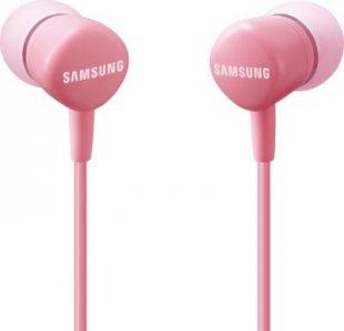 Samsung Stereo-HS,EO-HS1303, Klinke 3,5mm mit Microphon, Pink