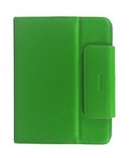 Captiva 24,6 cm (9,7 Zoll) Tablet-Tasche grün