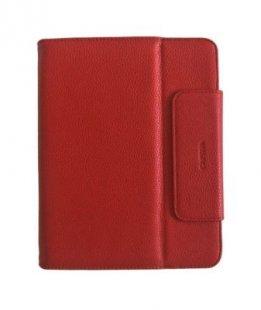 Captiva 20,3cm (8 Zoll) Tablet-Tasche rot