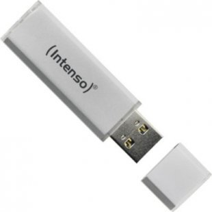 Intenso USB-Stick Alu Line 8 GB