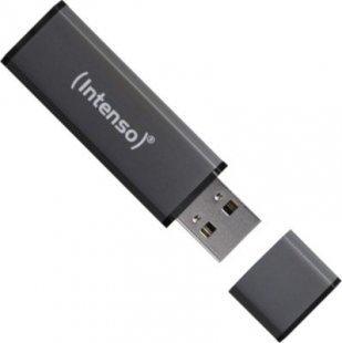 Intenso USB-Stick Alu Line 4 GB