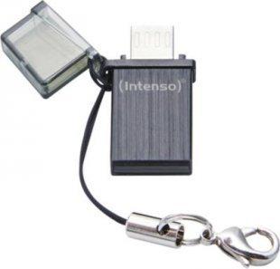 Intenso USB-Stick 8GB Mini MOBILE LINE