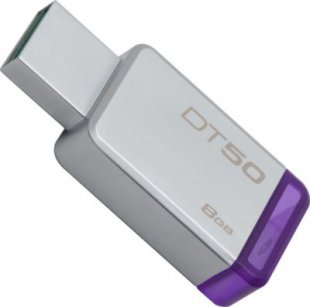 Kingston USB-Stick DataTraveler 50 8 GB