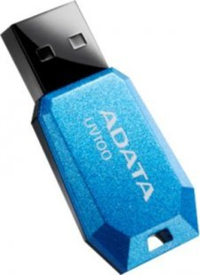 ADATA USB-Stick Dash Drive UV100 8 GB