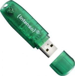Intenso USB-Stick Rainbow Line 8 GB