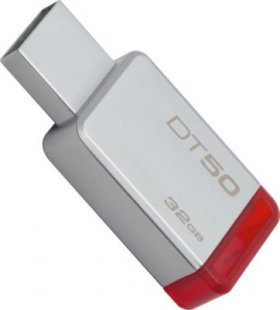 Kingston USB-Stick DataTraveler 50 32 GB