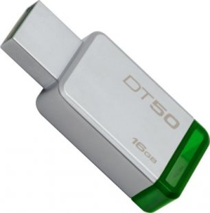 Kingston USB-Stick DataTraveler 50 16 GB