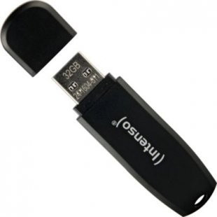 Intenso USB-Stick Speed Line 32GB