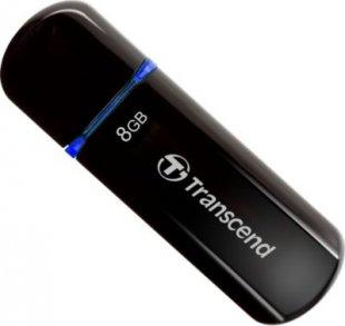 Transcend USB-Stick JetFlash 600 8 GB