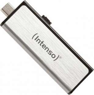 Intenso USB-Stick Mobile Line 16 GB