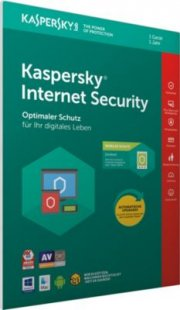 Kaspersky Software Internet-Security + Android
