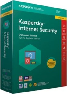 Kaspersky Software Internet-Security