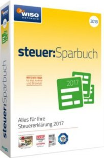 Buhl Data Software WISO steuer:Sparbuch 2018 DE