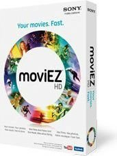 SONY MoviEZ HD 2012