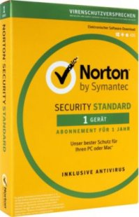 Symantec Software Security Standard 3.0