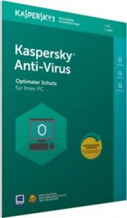 Kaspersky Software Anti-Virus