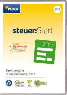 Buhl Data Software WISO steuer:Start 2018
