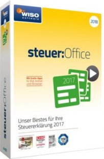 Buhl Data Software WISO steuer:Office 2018 DE