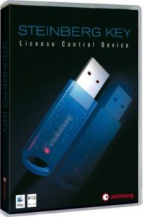 Steinberg Software Key