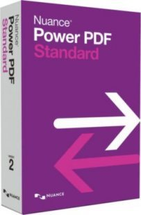 Nuance Software Power PDF Standard 2.0
