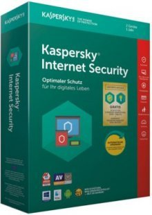 Kaspersky Internet Security 2+2+2 Geräte Limited Edition