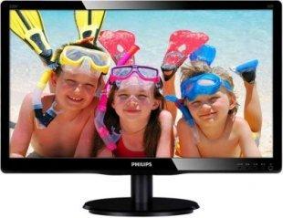 Philips V-line 220V4LSB LCD Monitor 22´´