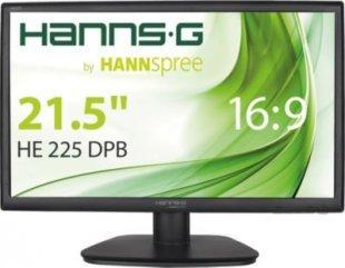 HannsG LED-Monitor HE225DPB