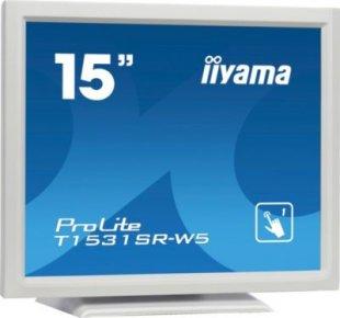 Iiyama LED-Monitor T1531SR-W5