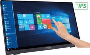 HannsG LED-Monitor HT225HPB